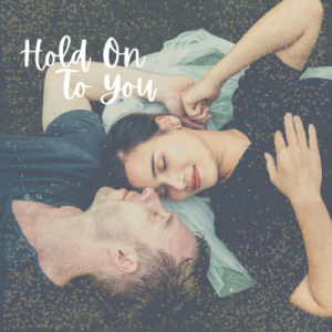 toplining instrumental track cover art of Hold Onto You