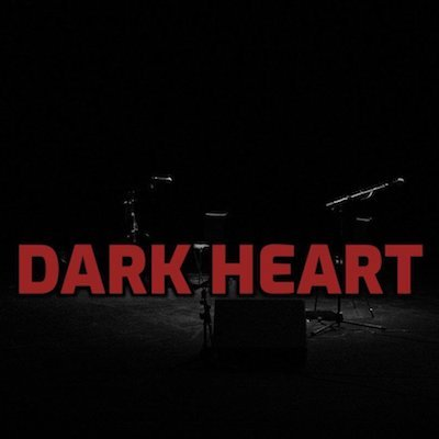 toplining instrumental track cover art of Dark Heart